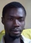 Ousseynou , 31  , Dakar