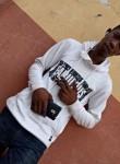 Prince, 18  , Accra