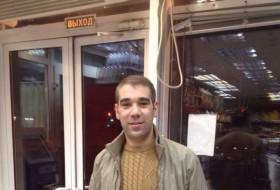 Guseyn, 35 - Just Me