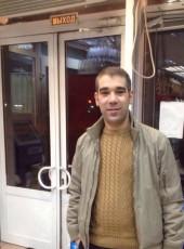 Guseyn, 35, Russia, Moscow