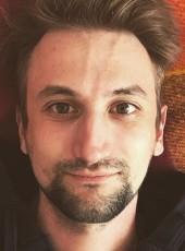 Swiatosław, 29, Poland, Krakow