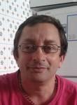 Jose Antonio40, 45  , Malaga