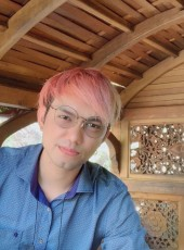 Chin, 28, Thailand, Chiang Rai