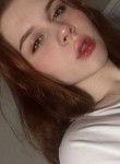 jJennie, 19, Novosibirsk