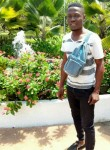 fabrice22, 32  , Porto-Novo
