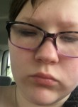 Kaitlin Young, 18  , Albertville