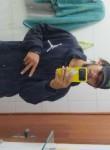 Vicente, 20  , Rondonopolis