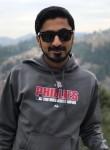 Aamir, 25  , Larkana