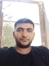 Samet Karataş , 24, Turkey, Adana