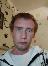 Aleksey, 29, Russia, Bakal