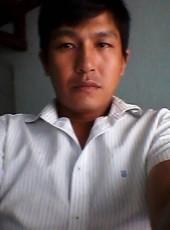 Bên, 19, Vietnam, Ho Chi Minh City
