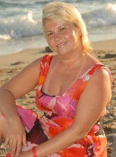 Svetlana, 49, Estonia, Tallinn
