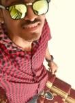 Riks, 21  , Khartoum