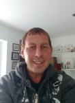 Paul, 43  , Southampton