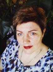 galina, 46, Russia, Lesosibirsk