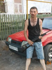 Nail, 49, Russia, Novokuybyshevsk
