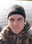 Anton Makarenko, 33, Moscow