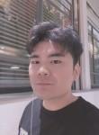 你头发乱了, 27, Beijing