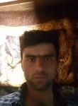 Ubayd, 21, Saint Petersburg