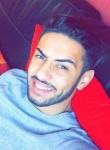 Ahmad, 32  , Amman