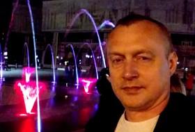 Alexandr, 46 - Just Me