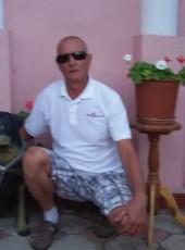 ivan, 65, Ukraine, Odessa