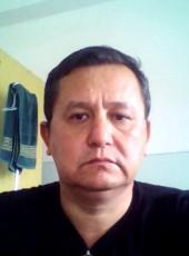 Abdulla, 49, Тоҷикистон, Чкалов