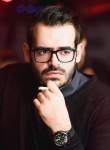 Paul Seloun , 29  , Thessaloniki