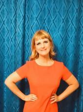 Olga, 45, Russia, Krasnoyarsk