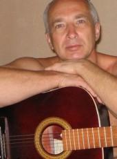 GORO, 66, Russia, Krasnoyarsk