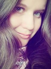 Irina Fedorova, 31, Russia, Moscow