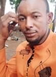 Abdoulrahim, 18, Niamey