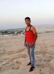Mahamud, 24  , Doha