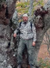 Andrey, 58, Russia, Yalta