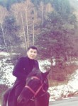 kuat, 25  , Turar Ryskulov