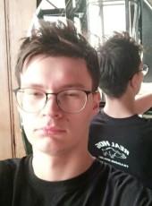 Yaroslav, 25, Russia, Korolev