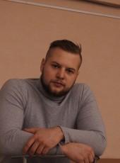 Stefan, 21, Russia, Kemerovo