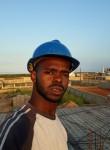 Arsénio Leya , 18  , Maputo