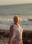 Tanyushka, 66, Lazarevskoye