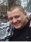 Vlad, 46, Dnipropetrovsk