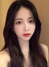 영미, 27, Republic of Korea, Suwon-si