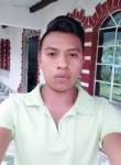 Hugo choc, 20  , Guatemala City