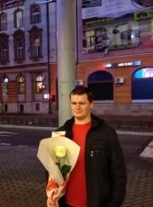 Andrii, 18, Ukraine, Ternopil