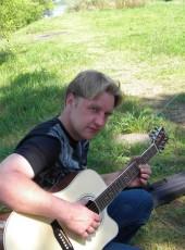 Garik, 38, Russia, Kimry