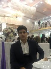 Elcin, 20, Azərbaycan Respublikası, Bakı