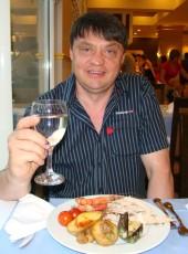 Tot Samyy, 46, Ukraine, Luhansk