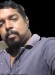 Binoy, 40  , Cochin