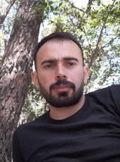 Salih, 30, Turkey, Istanbul