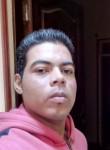 Ahmed, 18, Cairo