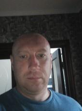 Vlad, 38, Belarus, Vitebsk